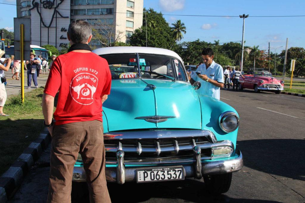 2017 Eric à Cuba